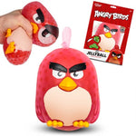 ANGRY BIRDS JELLYBALL -RED