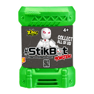 StikBot Monster Capsules