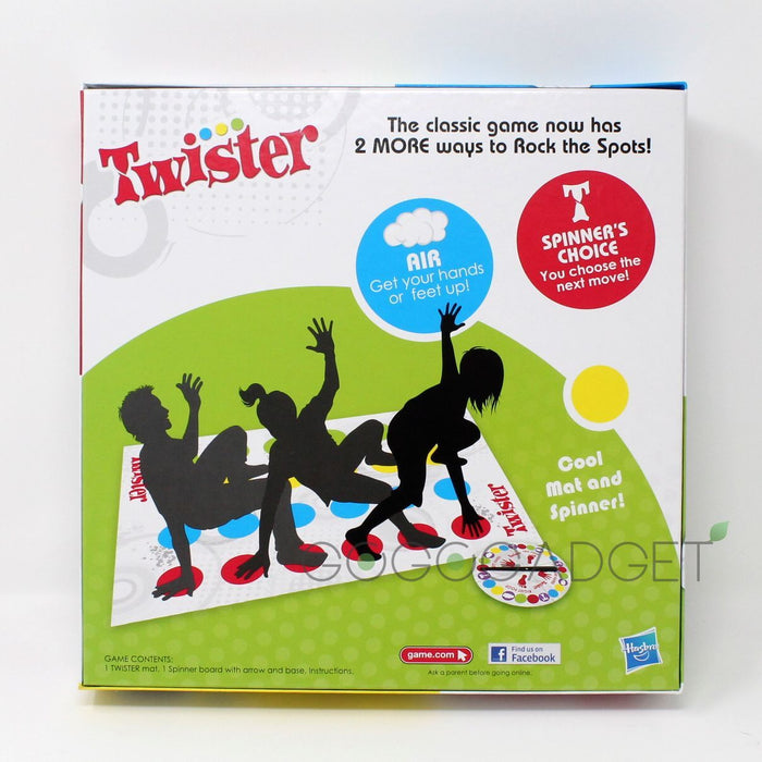 Twister (Refresh)