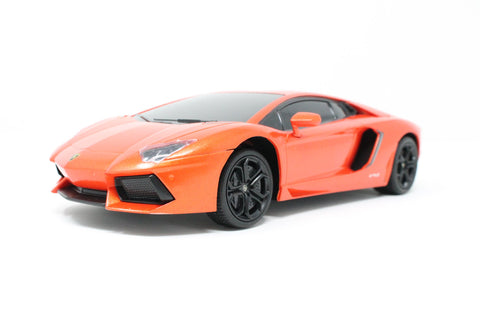 Lamborghini Aventador Mini RC Car