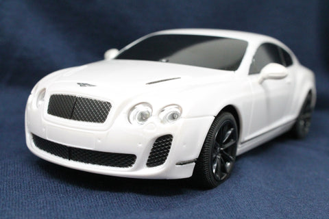 Bently GT Supersport Mini RC Car