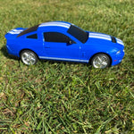 Ford Mustang GT500 Mini RC Car
