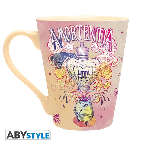 HARRY POTTER - Mug - 250 ml - Amortentia