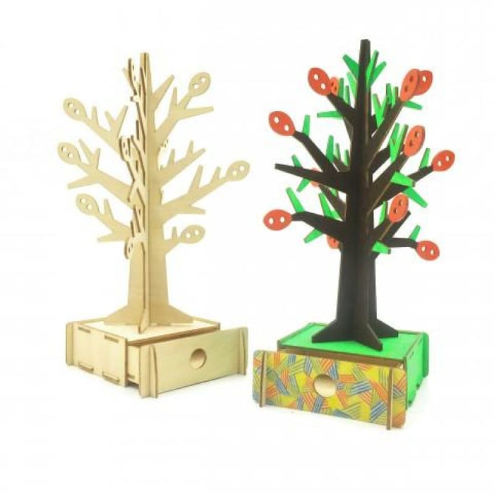 [JIGZLE] Tree for Accessory