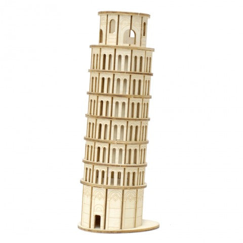[JIGZLE] LEANING TOWER OF PISA