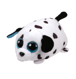 SPANGLE DALMATION TEENY TY