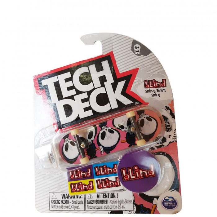 Tech Deck 96mm Fingerboard M13