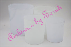 Oxford Jar Candle - Large
