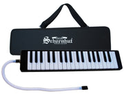 Children's 37 Key Melodica w/Case by Schoenhut