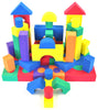 Premium Wonder Blocks  -70 piece Foam Blocks set