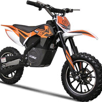 MotoTec 24v Electric Kids Dirt Bike 500w