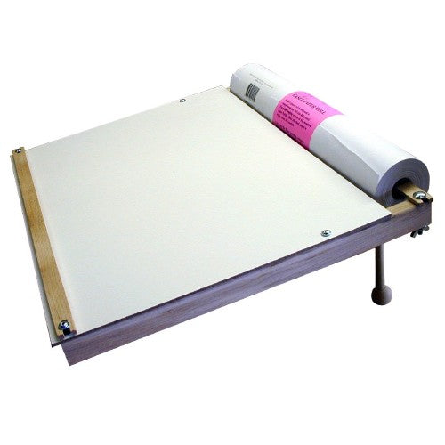 Drawing Desk w/Paper Cutter-Made in USA