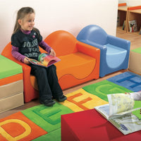 "Kids ""LILOO"" Armchair By Wesco"