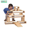 Mini Hollow Blocks: Set of 16