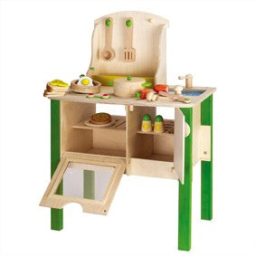 My Creative Cookery Club Play Kitchen