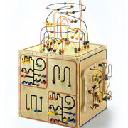 Doctor's office toys-Play Cube-Made in USA