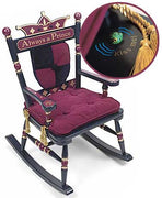 Kids Rocking chair-Royal Rocker Prince