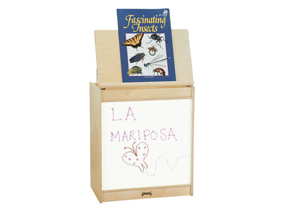 BIG BOOK EASEL - WRITE-n-WIPE by Jonti Craft