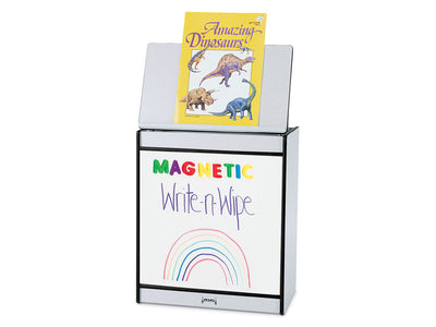 BIG BOOK EASEL - MAGNETIC WRITE-n-WIPE - 8 colors by Jonti Craft
