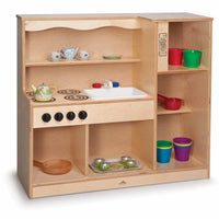 Toddler Kitchen Combo, Made in USA
