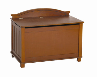 Childrens Honey Oak Toybox