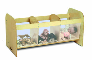Kids Toy Storage Box Stationary Dividers