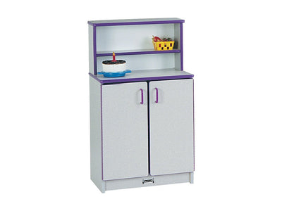 RAINBOW ACCENTS® KITCHEN CUPBOARD - 9 colors by Jonti Craft