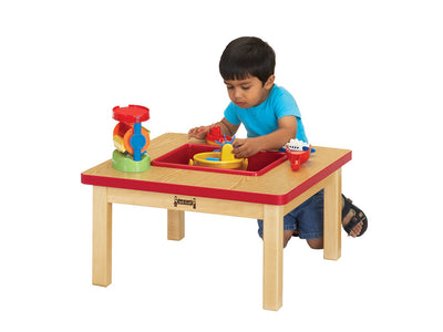 TODDLER SENSORY TABLE by Jonti Craft