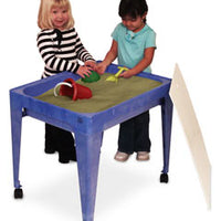 "24"" All-In-One Sand and Water Activity Center"