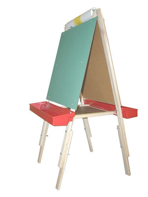 Children's Adjustable Art Easel