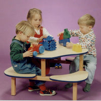 Children's Play Table