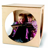 Childrens Play House Cube