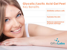 Load image into Gallery viewer, Glycolic/Lactic Acid 30/20 Gel Peel