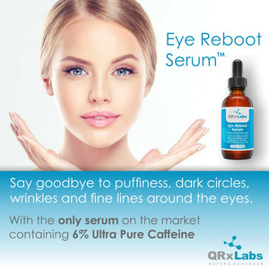 Eye Reboot Serum