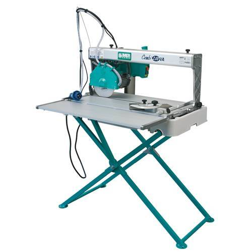 Combicut 200 VA - Tile, Stone and Porcelain Saw Imer USA