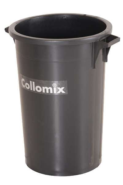 Collomix 17T 17 Gallon TALL Bucket (works with LevMix65) Tools Concrete Decor Store