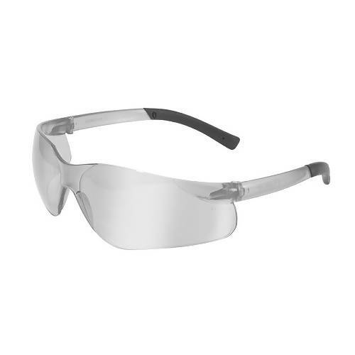 TurboJet with Matching Temples - Safety Glasses (Pack of 6) Global Vision Eyewear Corp. Flash Mirror