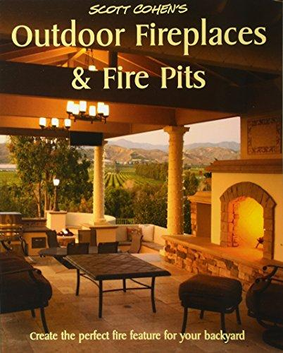 Outdoor Fireplaces & Fire Pits Media Concrete Decor RoadShow