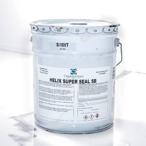 ChemSystems SuperSeal SB Cement Colors