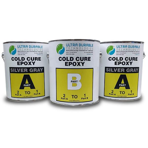 Cold Cure Epoxy Ultra Durable Technologies Choose Size Choose Color