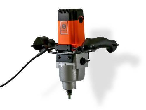 BN Products USA - 1800W hand held power mixer
