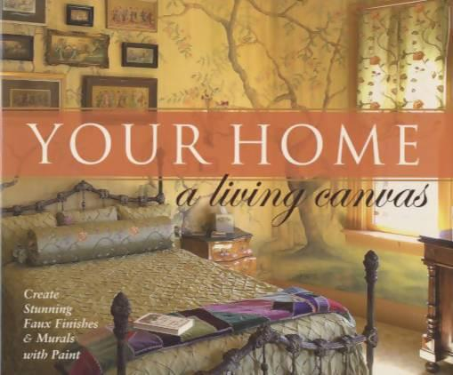 Your Home: A Living Canvas Media Concrete Decor RoadShow