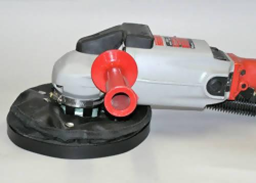 Dust Muzzle Ultra Leatherneck Dust Collection Products