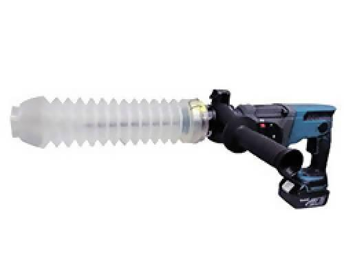 Copy of Dust Muzzle for Hammer Drills - Bits over 6""