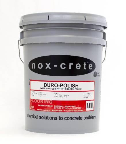 Duro-Polish Nox-Crete 5 Gallon Pail