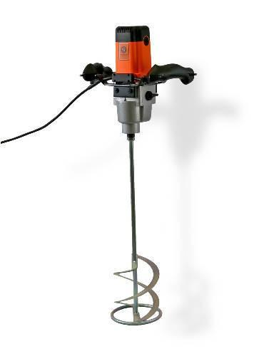 BN Products USA - 1800W hand held power mixer Construction Concepts International