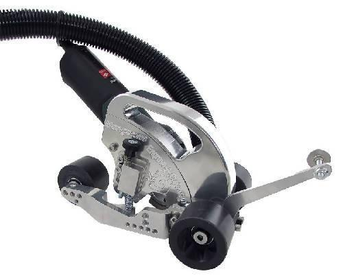 Mongoose 3 Cutting Unit Engrave-A-Crete