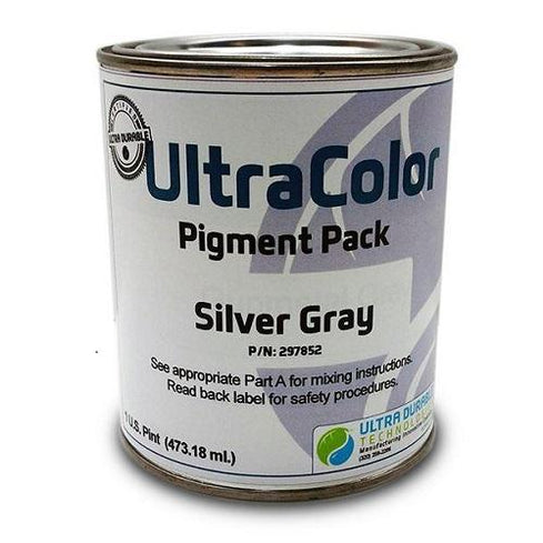 UltraColor Pigment Packs Ultra Durable Technologies Choose Color