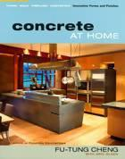 Concrete at Home by Fu-Tung Cheng Media Concrete Decor RoadShow
