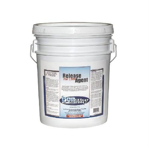 Bon Release Agent - 5 Gallons Supplies Bon Tool Choose Color